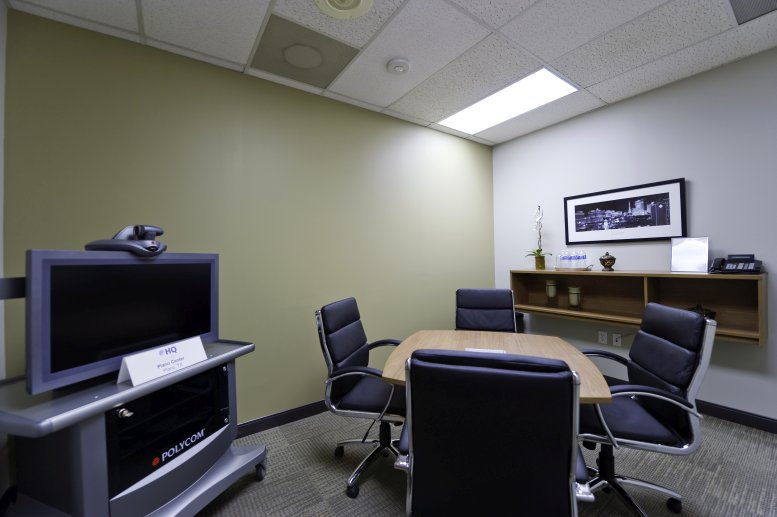 Photo of Office Space available to rent on 101 E Park Blvd, Plano