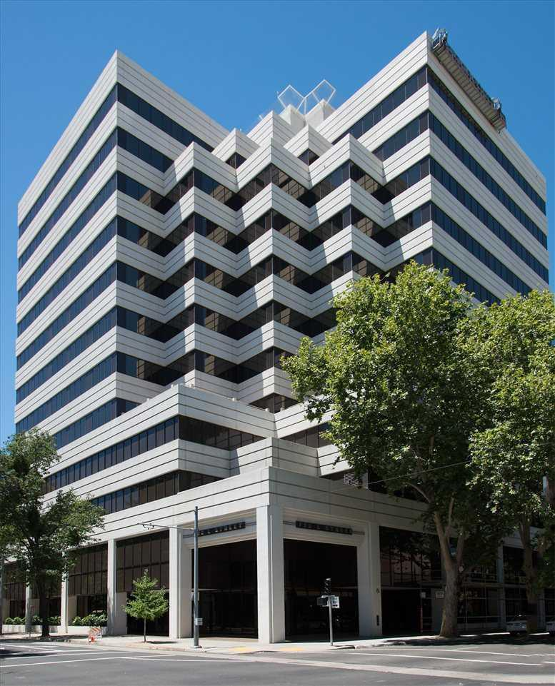 770 'L' Street available for companies in Sacramento