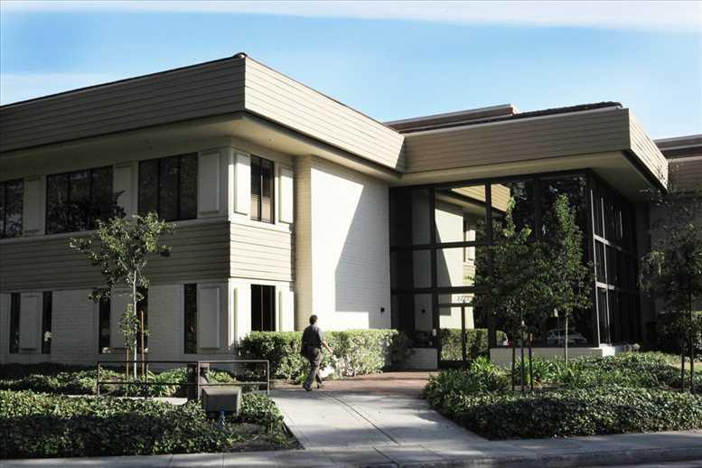 2225 East Bayshore Road Office Space - Palo Alto