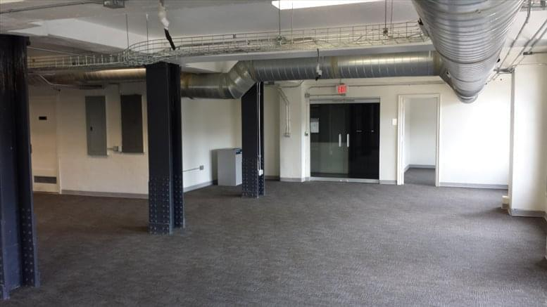 Picture of Park Building, 355 Fifth Avenue Office Space available in Pittsburgh