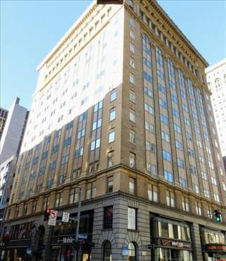 Photo of Office Space on Park Building, 355 Fifth Avenue, Downtown, Golden Triangle Pittsburgh
