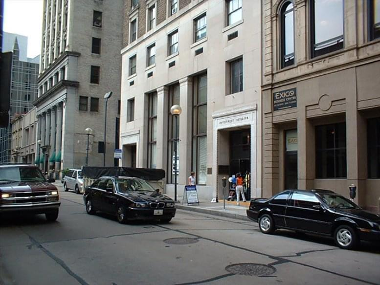 Investment Building, 239 Fourth Avenue, 4th Avenue Office Space - Pittsburgh