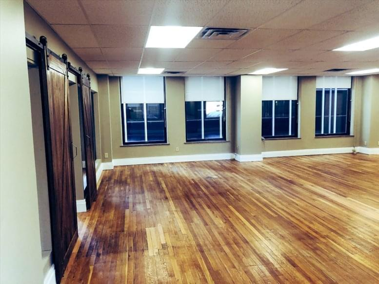 Photo of Office Space on Investment Building, 239 4th Ave, Downtown, Golden Triangle Pittsburgh