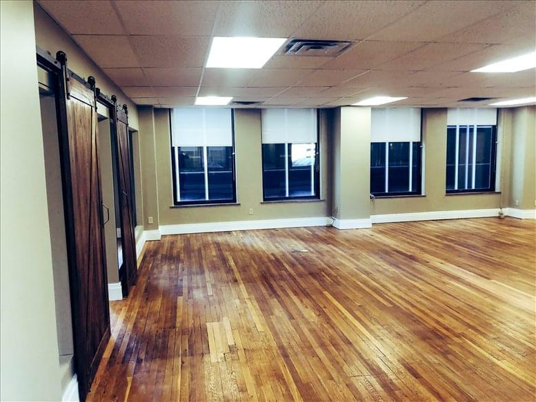 Photo of Office Space available to rent on Diamond Building, 100 Fifth Ave, Downtown, Golden Triangle, Pittsburgh