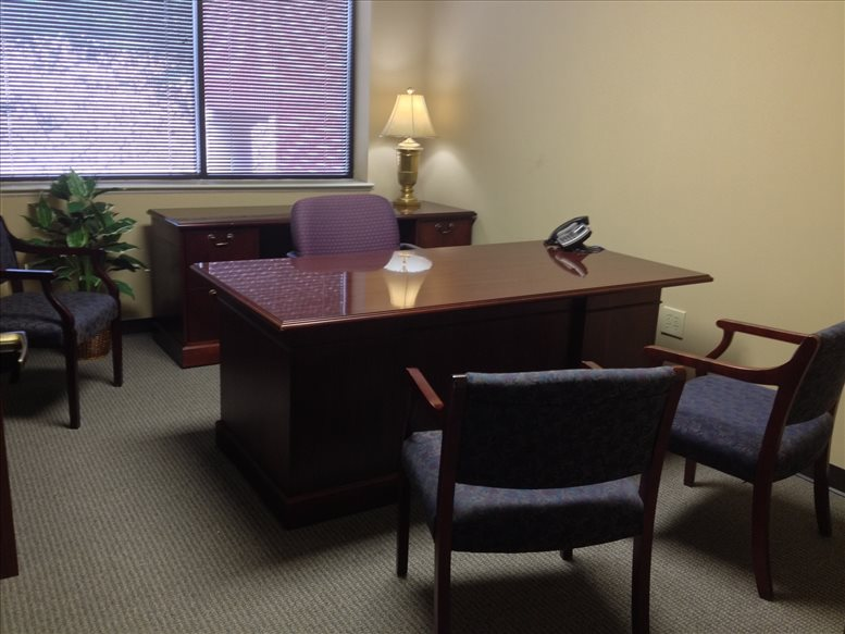 Office for Rent on 4989 Peachtree Parkway NW, Suite 200 Norcross