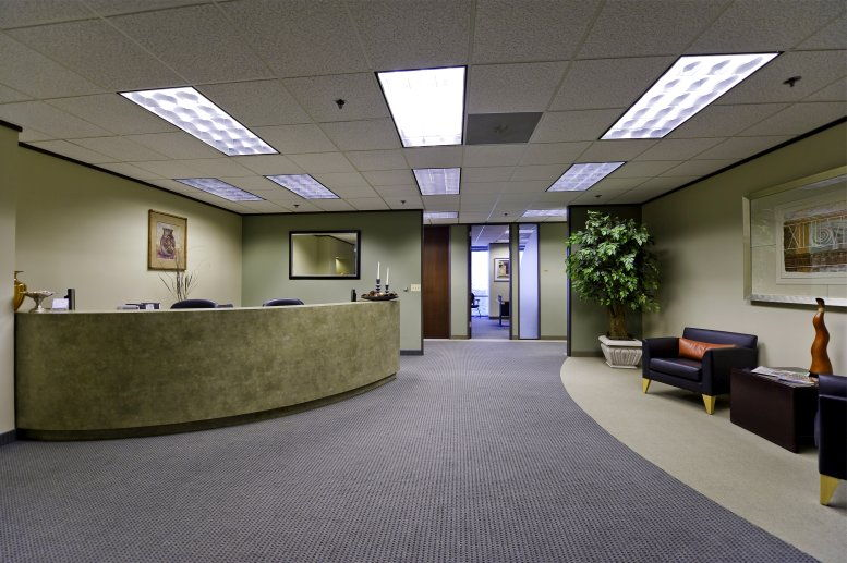 Photo of Office Space on 2435 North Central Expressway, Richardson Telecom, Suite 1200 Richardson