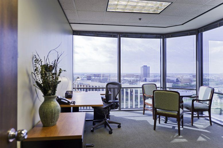 2435 North Central Expressway, Richardson Telecom, Suite 1200 Office for Rent in Richardson