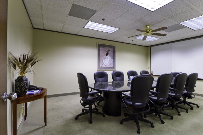 Office for Rent on 2435 North Central Expressway, Richardson Telecom, Suite 1200 Richardson