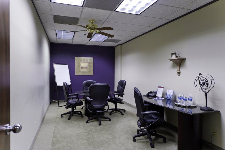 Photo of Office Space available to rent on Palisades II, 2435 N Central Expy, Richardson