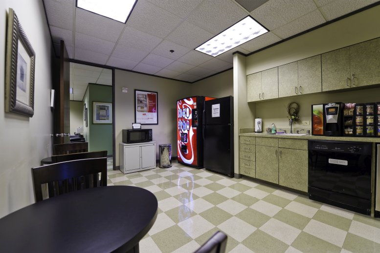 Palisades II, 2435 N Central Expy Office Space - Richardson