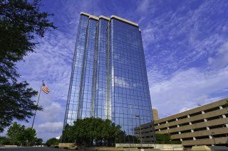 Photo of Office Space on 2435 North Central Expressway,Richardson Telecom, Suite 1200 Richardson