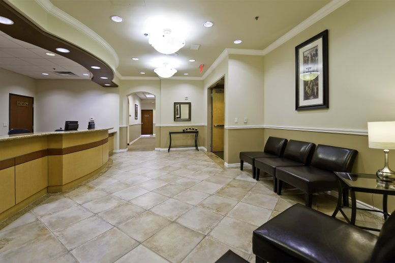 Photo of Office Space on Siena Office Park Center I, 871 Coronado Center Drive Henderson