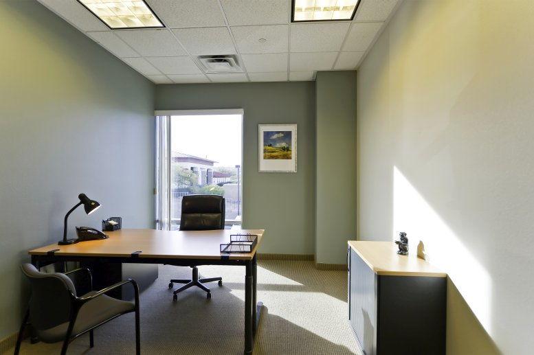 Siena Office Park Center I, 871 Coronado Center Drive Office for Rent in Henderson