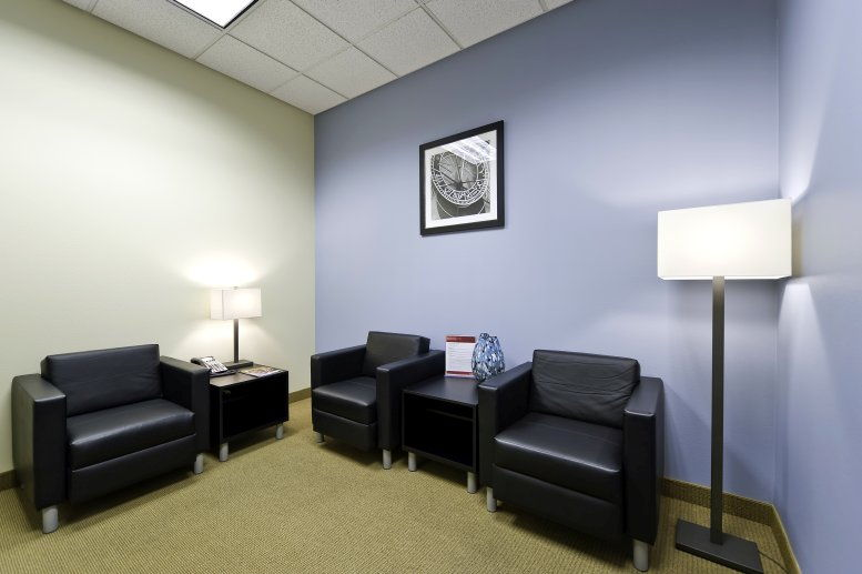 This is a photo of the office space available to rent on Siena Office Park Center I, 871 Coronado Center Drive