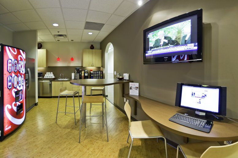 Siena Office Park Center I, 871 Coronado Center Drive Office Space - Henderson