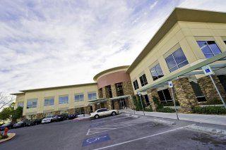 Photo of Office Space on 871 Coronado Center Drive,Suite 200, Siena Office Park Center I Henderson