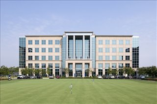 Photo of Office Space on Hixon Building,Ballantyne Corporate Park,13850 Ballantyne Corporate Place Charlotte