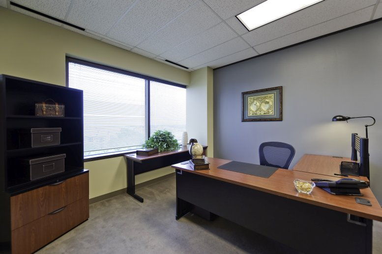 Signature Exchange, 14785 Preston Rd Office Images