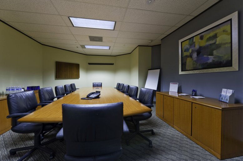 Picture of Signature Exchange, 14785 Preston Rd Office Space available in Dallas