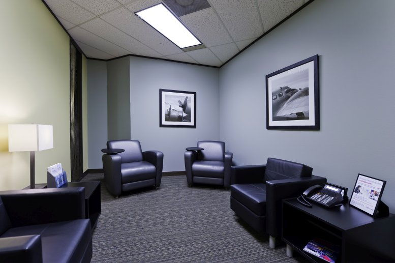 Photo of Office Space available to rent on Signature Exchange, 14785 Preston Rd, North Dallas