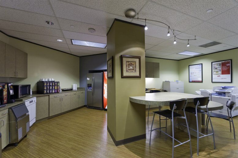 This is a photo of the office space available to rent on Signature Exchange, 14785 Preston Rd