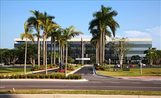 Photo of Office Space on Trenton Building,8300 NW 53rd St Doral