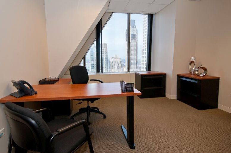 John Hancock Center, 875 N Michigan Ave, 31st Fl, Magnificent Mile, Near North Side Office for Rent in Chicago
