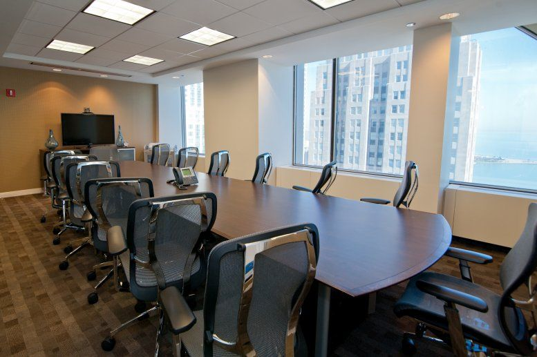 Office for Rent on John Hancock Center, 875 N Michigan Ave, 31st Fl, Magnificent Mile, Near North Side Chicago