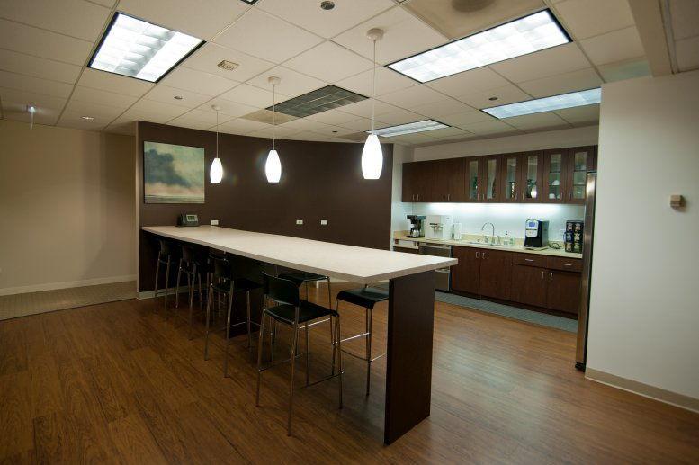 John Hancock Center, 875 N Michigan Ave, 31st Fl Office Space - Chicago