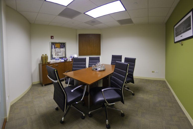 Picture of Corporate 500, 500 Lake Cook Rd Office Space available in Deerfield