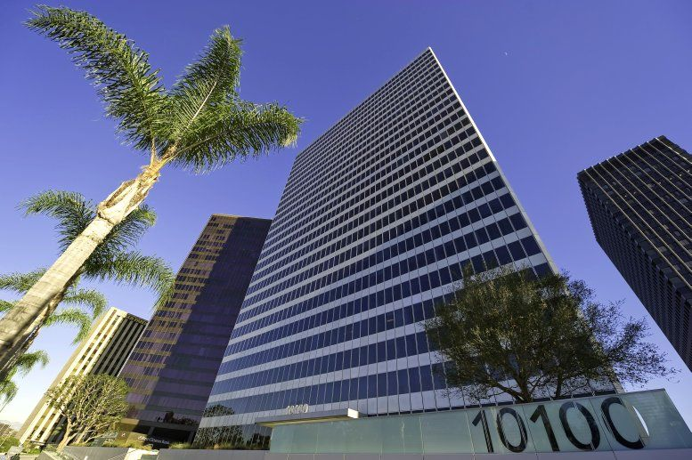 10100 Santa Monica Boulevard, 3rd Fl Office Space - Los Angeles