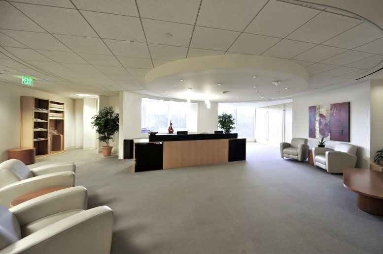Photo of Office Space on 10100 Santa Monica Boulevard, 3rd Fl Los Angeles