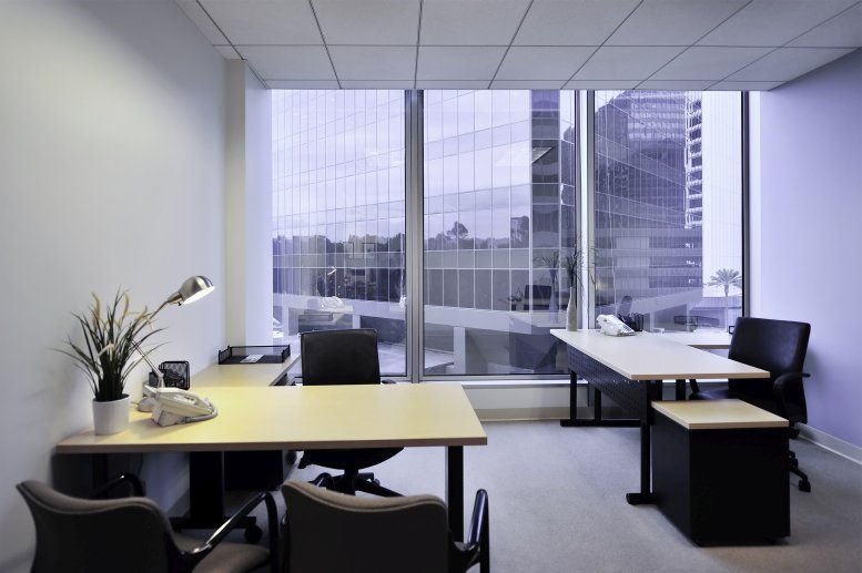 10100 Santa Monica Boulevard, 3rd Fl Office for Rent in Los Angeles