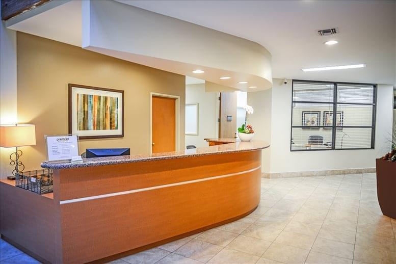 2102 Business Center Drive, Irvine Business Complex Office for Rent in Irvine