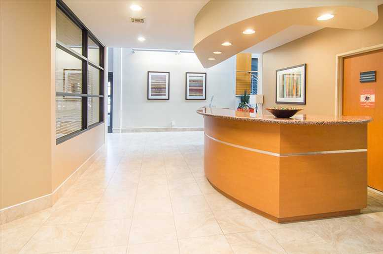 This is a photo of the office space available to rent on 2102 Business Center Drive, Irvine Business Complex