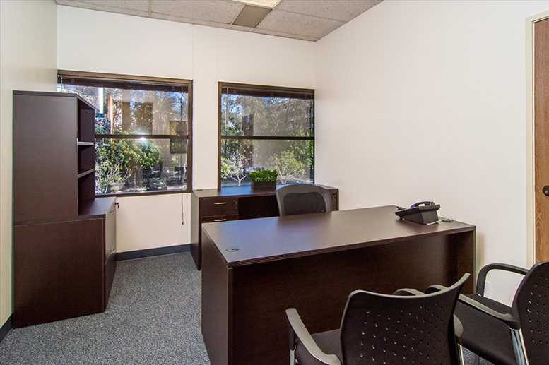 2102 Business Center Drive, Irvine Business Complex Office Space - Irvine
