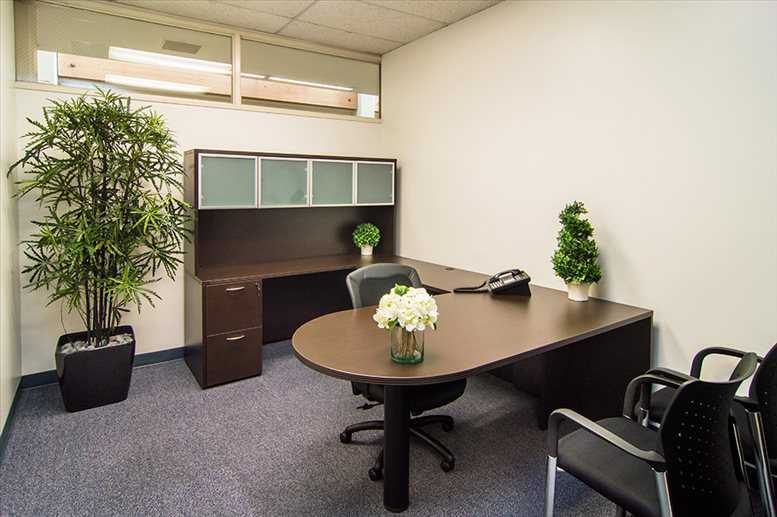 Photo of Office Space on 2102 Business Center Drive, Irvine Business Complex Irvine