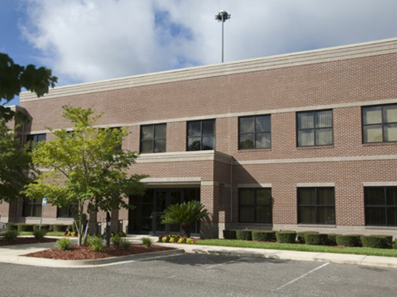 4720 Salisbury Road, Southpoint Office Space - Jacksonville