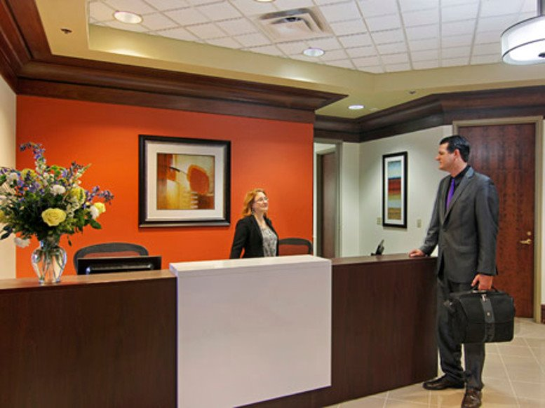 Photo of Office Space on 4720 Salisbury Rd, Southpoint Jacksonville