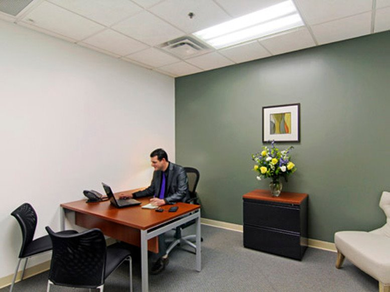 Picture of 4720 Salisbury Rd, Southpoint Office Space available in Jacksonville