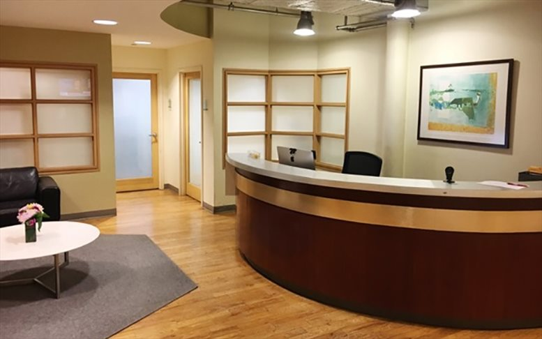 33 West 19th Street Office for Rent in New York City