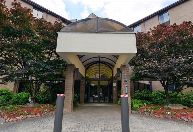 2470 Windy Hill Rd SE, Marietta Office Space - Atlanta