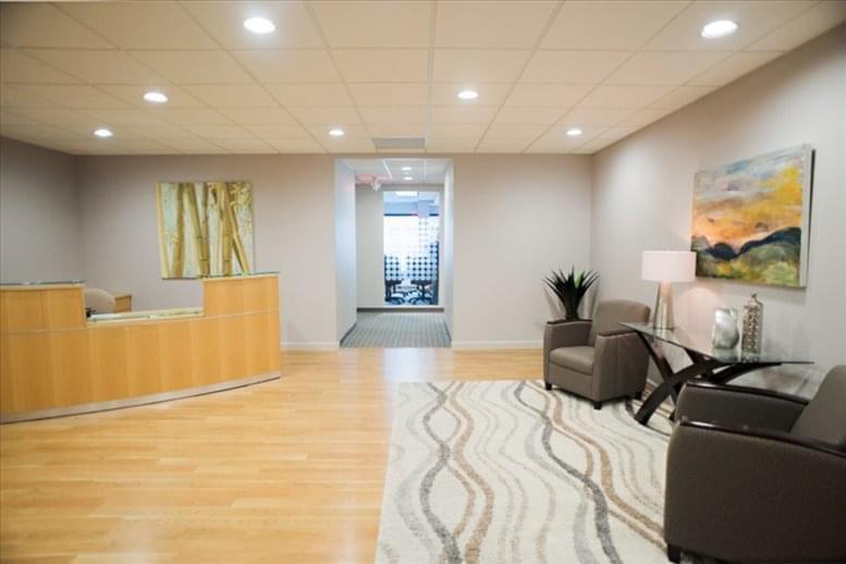 Photo of Office Space on 3355 Lenox Rd, Buckhead Atlanta
