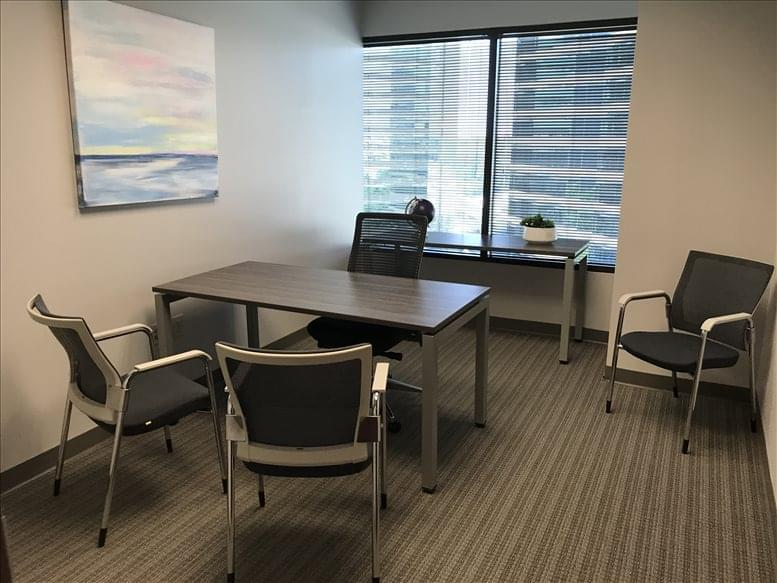 Picture of 3355 Lenox Rd, Buckhead Office Space available in Atlanta