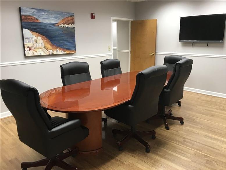 Office for Rent on 3355 Lenox Rd, Buckhead Atlanta