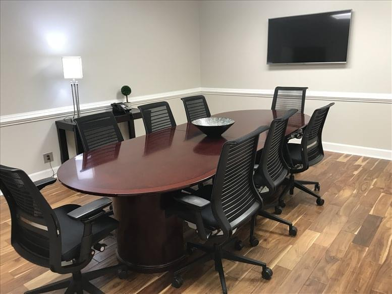 Photo of Office Space available to rent on 3355 Lenox Rd, Buckhead, Atlanta