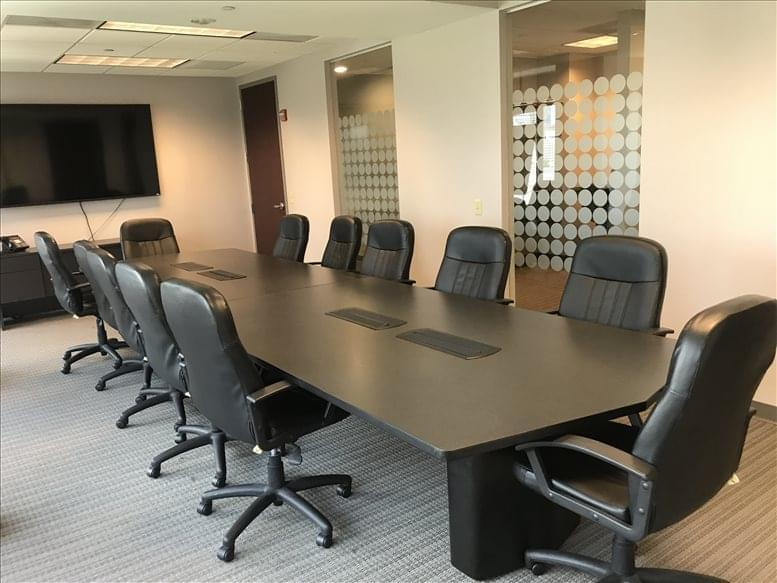 This is a photo of the office space available to rent on 3355 Lenox Rd, Buckhead