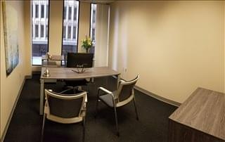 Photo of Office Space on Gas Light Tower / Peachtree Center North, 235 Peachtree St NW Atlanta