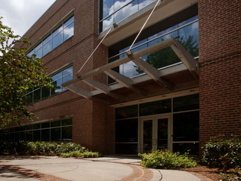 4555 Mansell Rd, Alpharetta Office Space - Atlanta
