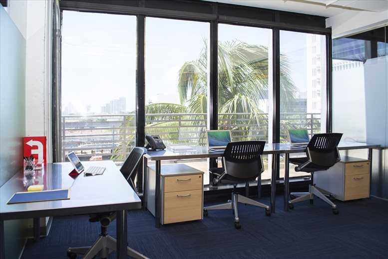 Picture of 1680 Michigan Ave, South Beach, Miami Beach Office Space available in Miami